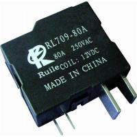 Best Latching Relay 80A RL709B-2 wholesale
