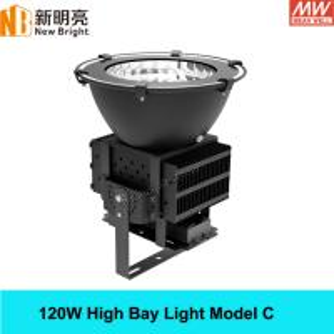 Best Energy saving induction high bay lights led construction light led light fitting wholesale