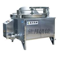 Best Electric semi-automatic type frying machine wholesale