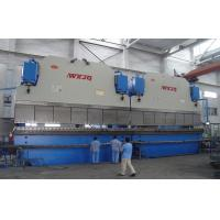 Buy cheap Safe CNC Synchro hydraulic tandem press brake  14000mm Width 2-1200T / 7000mm product