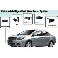 Best Wide Angle Car Reverse Parking System Around View Monitor For Audi Q5 wholesale