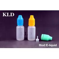 China Color Blueberry Flavor 30ml E cig E Liquid shildproof cap , ROHS CE Approvals on sale