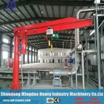 Best China Made Jib Crane Manufacturer 3 ton 5 ton 10 ton 12 Ton for Sale wholesale