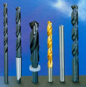 Best KM DIN,ANSI Standard Big size Twist Hss Drill Bit wholesale