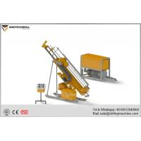 Best Modular Drilling Rig Equipment , Underground Drill Rig For Diamond Concrete Drilling wholesale