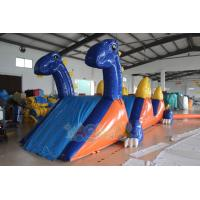 Best Dragon Climbing Inflatable Water Toy wholesale