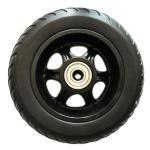 Best Flat free tires wholesale