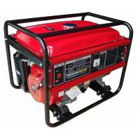 Best Portable  dual fuel  5kw  LPG  Natural gas generator  open type  single phase  for sale wholesale