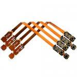 Best Six Layers Rigid Flex PCB / High Speed Multilayer PCB Board 0.10mm Min Hole wholesale