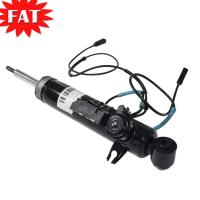 Best 37126788765 Air bumper adjustable shock absorber for BMW E70/X5(WITH SENSOR)REAR LEFT wholesale