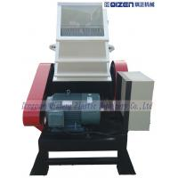 Best Single Shaft Shredder Waste Plastic Crusher Machine For PVC Pipe wholesale