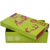Best Folding Drawer Garment Packaging Boxes Custom Clothing Boxes Eco Friendly wholesale