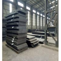 Best ČSN 42 0165 Hot Rolled Steel Plate With Ferrite And Pearlite Steel Sheet wholesale