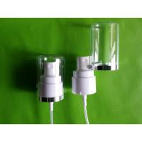 China ALU PERFUME SPRAYER HEAD 24410 SIZE SIND-AM2410-A2 WITH FULL AS CAP on sale