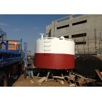 Best EVA PE Material Marine Mooring Buoy Single - Floater With Good Corrosion Resistance wholesale