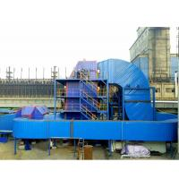 Best 150 Ton Corking Furnace Waste Heat Boiler Exhaust Gas Heat Recovery System wholesale