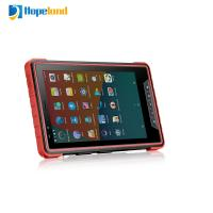 Best NFC Tablet RFID Reader Tablet 8.0 Inch Screen Android Based 1D/2D Bar Code Scanner wholesale