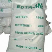 Best EDTA-4NA 99, solubility in water soluble  wholesale