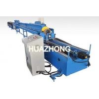 Best 11KW PLC Control System Roller Shutter Forming Machine for Shutter Door / Garage Door wholesale