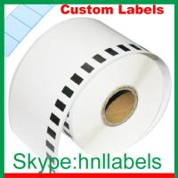 China DK-2205 Brother-Compatible (Continuous) Labels(Brother Labels DK22205) on sale