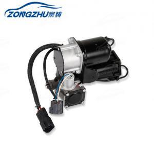 Best 2006 - 2012 Land Rover Air Suspension Compressor Pump LR025111 12 Months Warranty wholesale