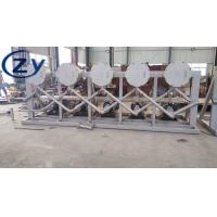 Best Refining Cassava Starch Processing Equipment Stainless Steel 304 Multicyclone wholesale