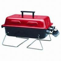 Best Portable BBQ Grill with Foldable Legs, Built-in Gas Grill Replacement Parts wholesale
