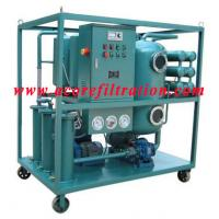 Best Waste Industrial Lubricating Oil Purifier Machine wholesale