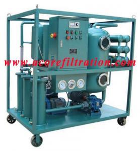 Best Waste Lube Oil Purifier Machine wholesale