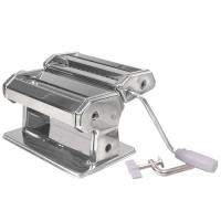 China Small 2.2kw adjustable Stainless steel Pasta Cutter Machine, Noodles making equipment for home  on sale