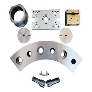 China Guantai Rapid Customize Cnc Hardware Parts Prototype manufactring on sale