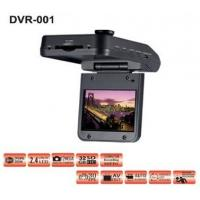 China Car Digital Video Recorder with 2.4'TFT big screen and 140degree view angle 001 on sale