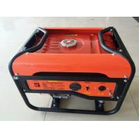 Best Honda type  5kw gasoline  generaor   single phase hot sale wholesale