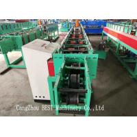 China Metal Steel Roller Shutter Door Roll Forming Machine Dependable Performance on sale