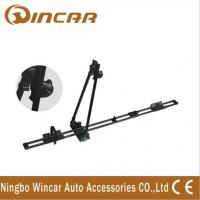China Steel Roof Bike Carrier with New Rack , Hitch Bike Mount Clips for S068B on sale