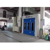 Best Infrared Heating Paint Spray Booth Pressure Protect Device Converter Adjustment wholesale