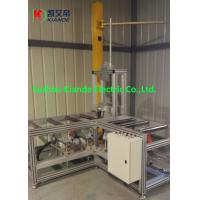 Buy cheap Busbar elbow assembly line / Elbow assembly working station for sandwich busbar trunking system product