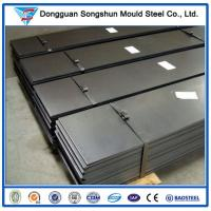 Cheap Flat bar p20+Ni plastic mould steel for sale