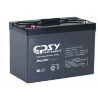 China Lead Acid VRLA Battery AGM Battery 12V/100Ah Solar Energy System on sale