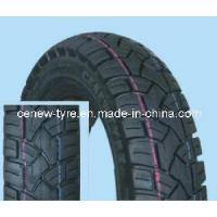 China Motorcycle Tubeless Tires With E-MARK Certification on sale