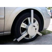 Buy cheap Wheel Clamp NWL 11A from wholesalers