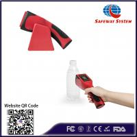 Best Portable Bottle Liquid Scanner , Chemical Detection Equipment Audio / Visual Alarm wholesale