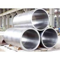 Best Radar Structural Parts 7050 Aluminum Round Tubing 1000 - 6000 Mm Length wholesale