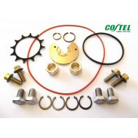 Best RHF55 TA03 TB03 T3 Turbocharger Repair Kits For Isuzu Excavator Earth Moving wholesale