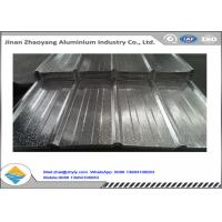 Best 0.5mm 0.8mm Galvalume Industrial Corrugated Roofing Sheets H14 H24 H18 H112 wholesale