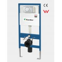Best Bathroom Sanitaryware Wall Hanging Toilet Tank Automatic Flushing Cistern KDR-011D wholesale