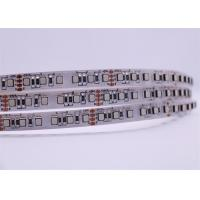 Best 120 Led / M 3535 RGB Flexible LED Strip Lights , Multi Color LED Tape Light wholesale