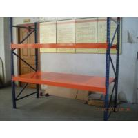 Buy cheap Warehouse light duty stands, warehouse logistic racks ,medium duty racks,racks for warehouse of shop from wholesalers