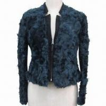 Best Fur/leather overcoat, short style, slim fit, nice color, nice cut wholesale