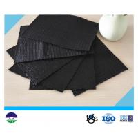 Best For Dewatering Tube Polypropylene Monofilament Woven Geotextile 665G wholesale